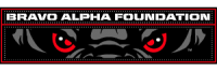 Bravo Alpha Foundation Logo