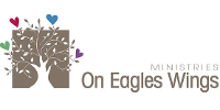 On Eagle's Wings Logo