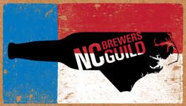 North Carolina Brewers Guild logo